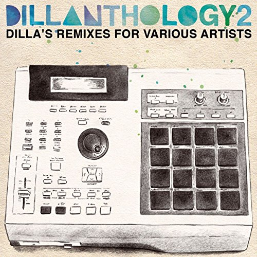 Dillanthology 2 [Importado]