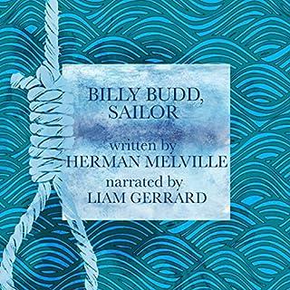 Billy Budd, Sailor cover art