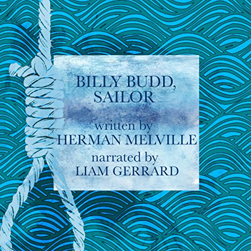 Couverture de Billy Budd, Sailor