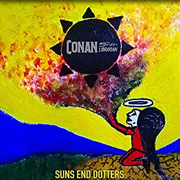 Suns End Dotters