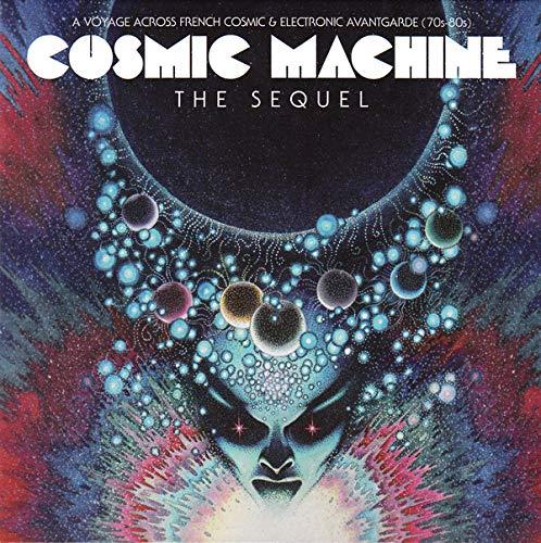 Cosmic Machine-The Sequel