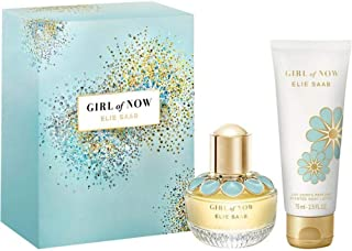 ELIE SAAB Girl Of Now Gift set, Perfume 90 ml + Body Lotion 75 ml