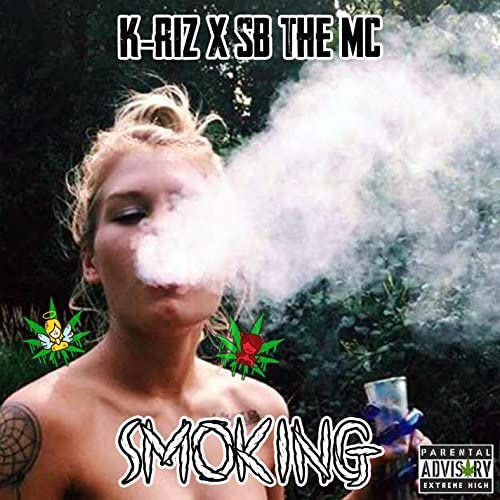 K-RIZ & SB The MC