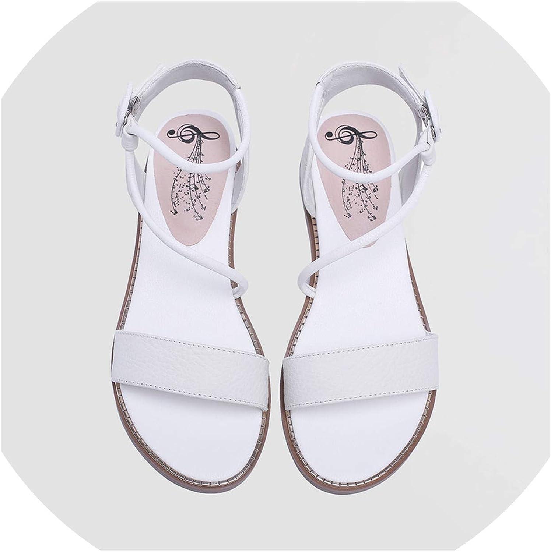 Heart to Hear Summer shoes Woman Casual shoes Women Low Heels,