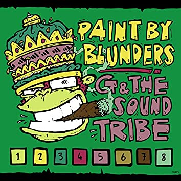 Paint by Blunders