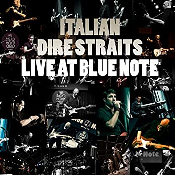 Live at Blue Note (Live)
