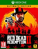 Red Dead Redemption 2 - Ultimate Edition (Xbox One)