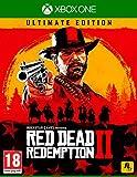 Red Dead Redemption 2 - Ultimate Edition - Xbox One - Xbox One [Edizione: Spagna]
