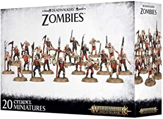 Deadwalker Zombies - Warhammer Age of Sigmar