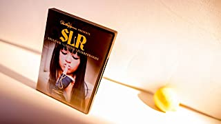 SLR Souvenir Linking Rubber Bands (DVD, bands) by Paul Harris
