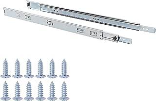 Best 22 inch ball bearing drawer slides Reviews