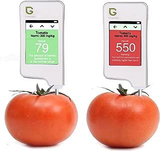 digital glass thickness meter & low e detector