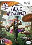 Alice In Wonderland - Nintendo Wii
