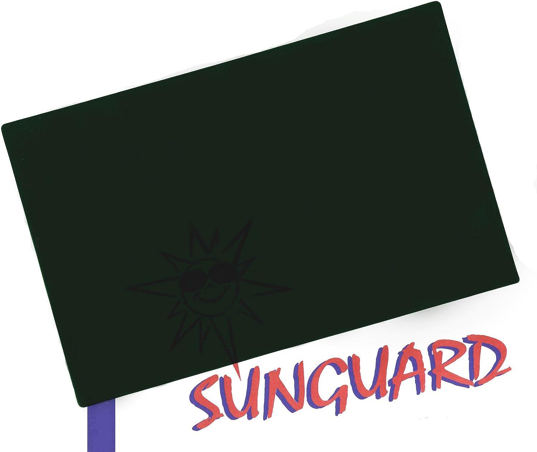 Sunguard Slap-On Sun Visor - 6
