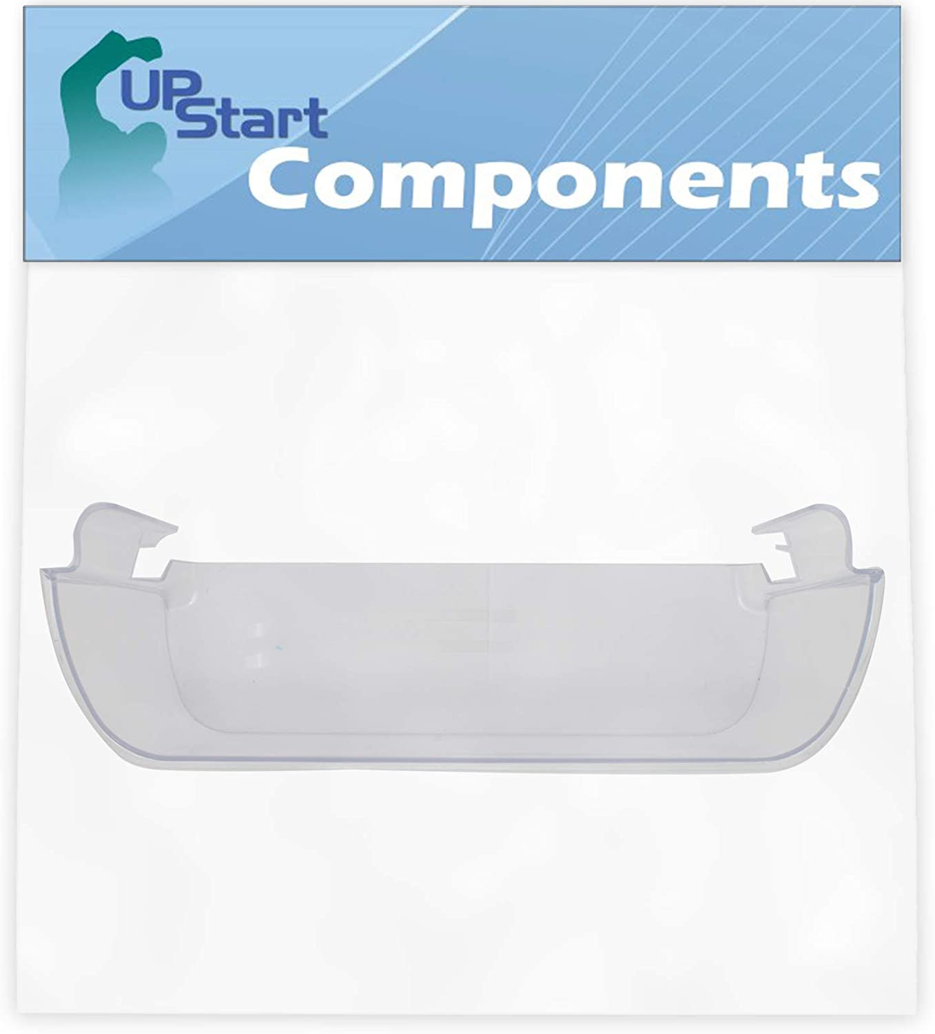 240323002 Refrigerator Clear Door Surprise price Free Shipping New Replacement Bin for Frigidaire