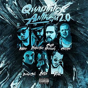 Qualitäter Anthem 2.0