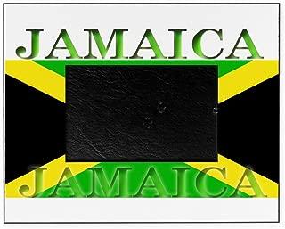 CafePress Jamaica Decorative 8x10 Picture Frame