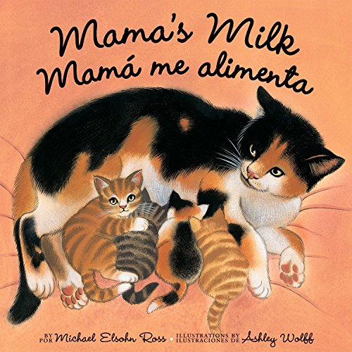 Mamas Milk/Mama Me Alimenta