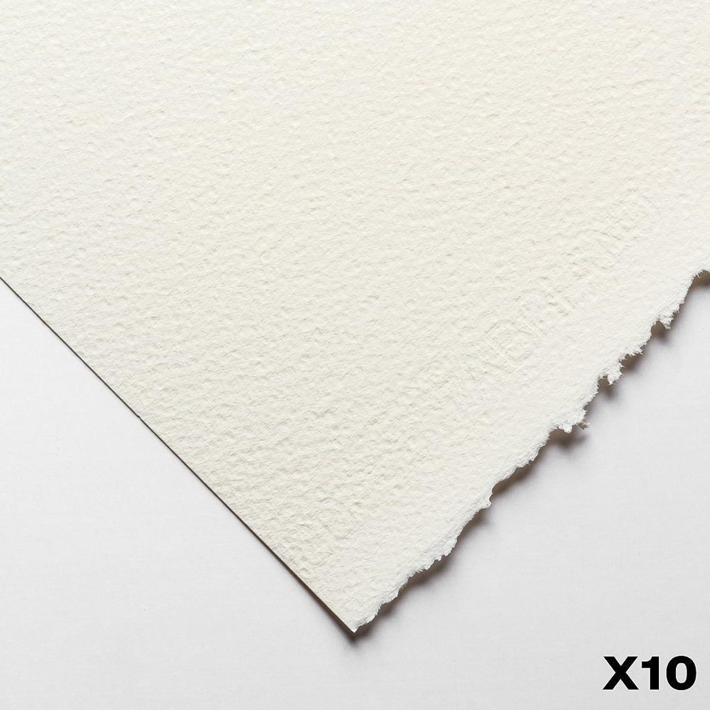 Fabriano   Artistico   300gsm   22x30in   10 Sheets   Traditional   Rough B074TGQV1C | Vorzugspreis
