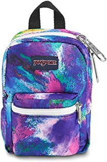JanSport JS0A32TT48W Lil' Break Pouch (Tie Dye Bomb)