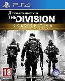 Ubisoft Tom Clancy's The Division Gold Edition, PS4 Oro PlayStation 4 Francés vídeo - Juego (PS4, PlayStation 4, Acción / RPG, Modo multijugador, M (Maduro))