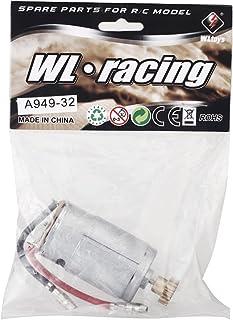 Wltoys A949 A959 A969 A979 K929 1/18 Rc Car Motor A949 32 Part for Wltoys RC Car Part (Wltoys A949 A959 A969 A979 K929 Mot...