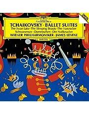チャイコフスキー:3大バレエ組曲(SHM-CD)