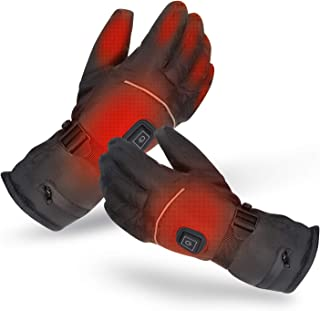 Best winter cycling gloves mens Reviews