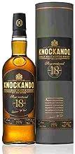 Whisky Knockando 18 años 43 ° 70 cl
