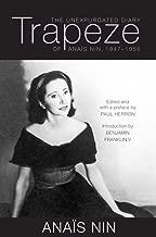 Trapeze: The Unexpurgated Diary of Anaïs Nin, 1947–1955