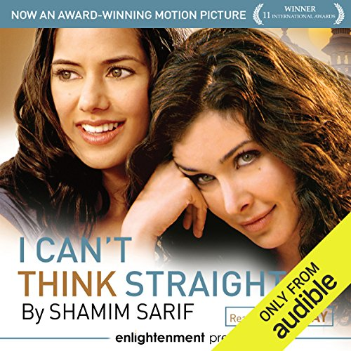Couverture de I Can't Think Straight