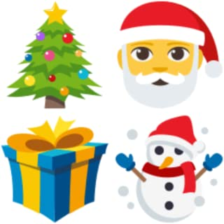 Christmas Emoji Quiz