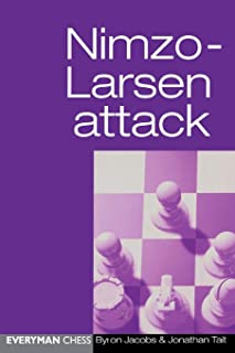 Nimzo-Larsen Attack (Everyman Chess)