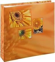 Hama 106256 Álbum de Fotos, Naranja