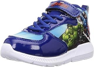 Marvel Boy's Mapbsp1692 Running Shoes