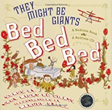 Bed, Bed, Bed (They Might Be Giants)