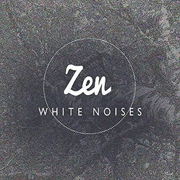 Zen White Noises