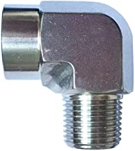 forged stainless steel pipe fittings
