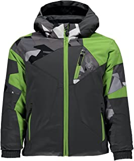 Spyder Mini Leader Ski Jacket