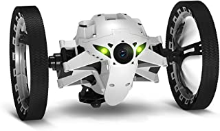 Parrot Mini Drone Jumping Sumo - White