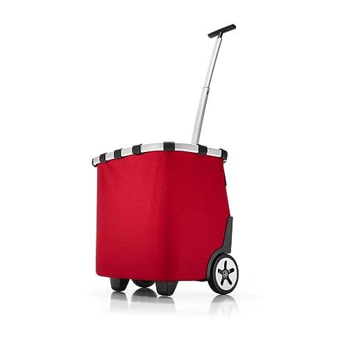Reisenthel Carrycruiser - Carro de la compra