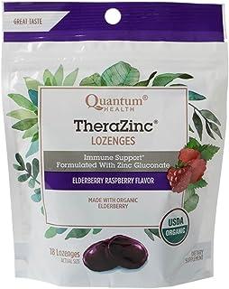 Zinc Lozenges For Sore Throat