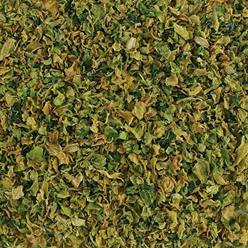 Harmony House Foods Dehydrated Cabbage Flakes - Air Dried Vegetables...