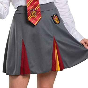 Disguise Adult Harry Potter Gryffindor Skirt