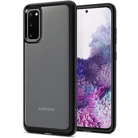 Spigen Ultra Hybrid Designed for Samsung Galaxy S20 Case/Galaxy S20 5G Case (2020) - Matte Black