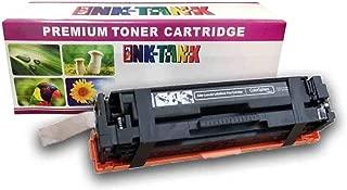 Sham Technologies Cf400a Black Laserjet Toner Cartridge Compatible Page Yield 1500
