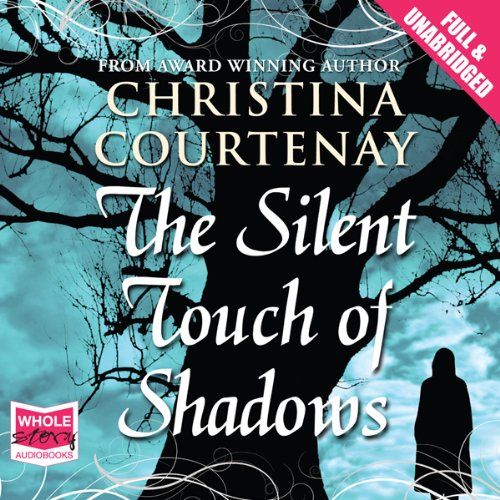 The Silent Touch of Shadows cover art