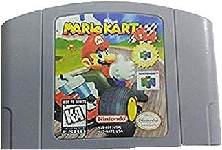 Mario Kart 64 Game Card For Nintendo 64 N64 US Version