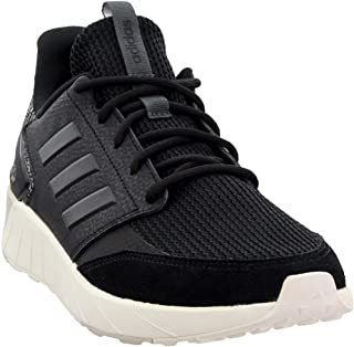 adidas Women's Questarstrike X Running Shoes Core Black/Core Black/Carbon 8.5