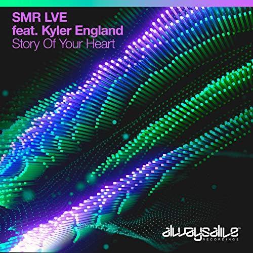 SMR LVE feat. Kyler England